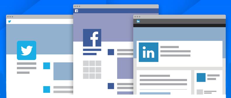 SocialMediaPages