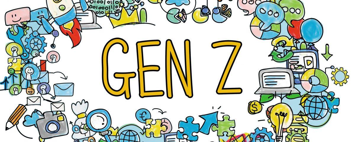 generation z graphic at sandy hibbard creative blog