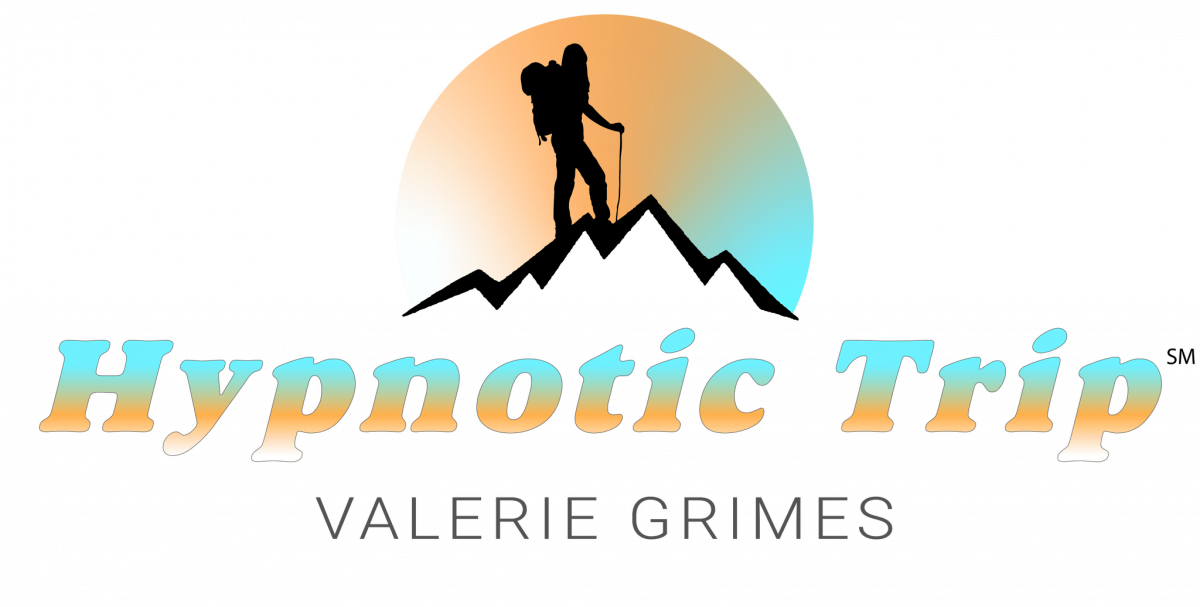 large hypnotic hiker logo