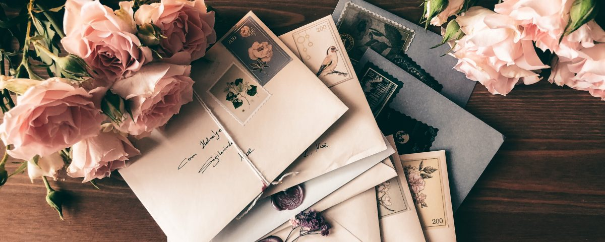 letters and direct mail