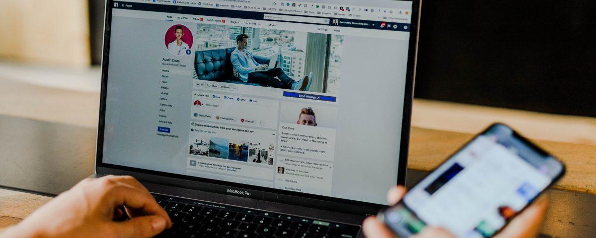 social media best practices 2021 sandy hibbard creative